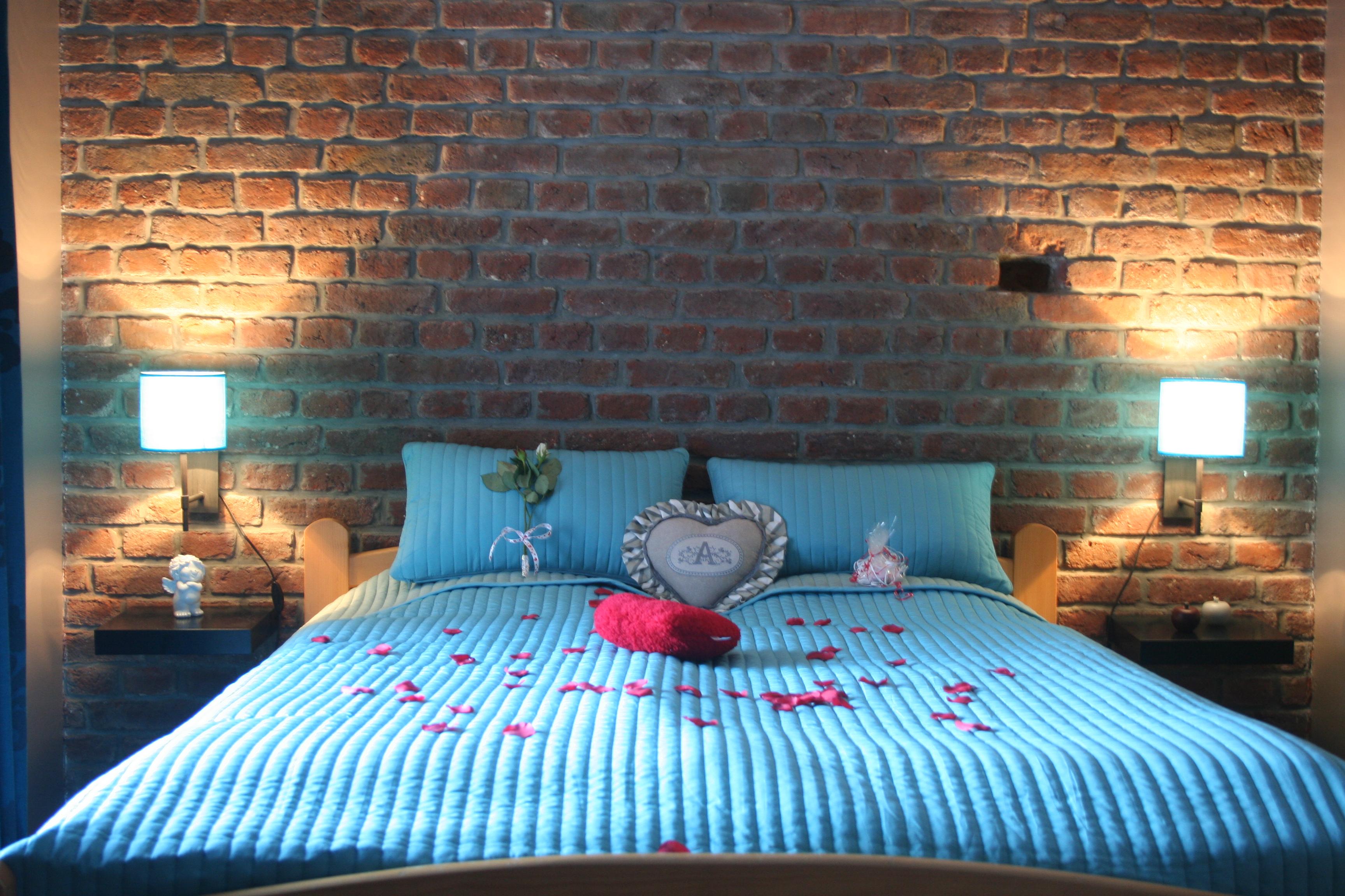 Quelques petits lits douillets à la Ferme du Pré Charmant