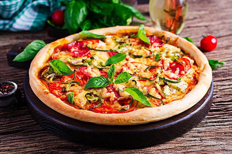 Soirée Pizzas Privée